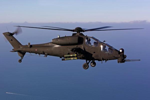 Esercito Piaggio Aerospace