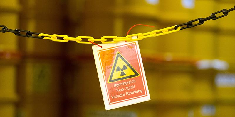 Nucleare svizzera
