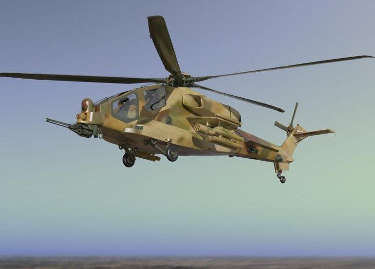 Leonardo-Finmeccanica, come decollerà l'elicottero AW249 in Europa? -  Startmag