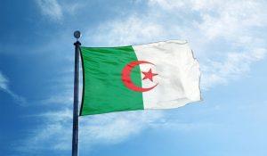l'algeria