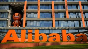 alibaba auto elettriche