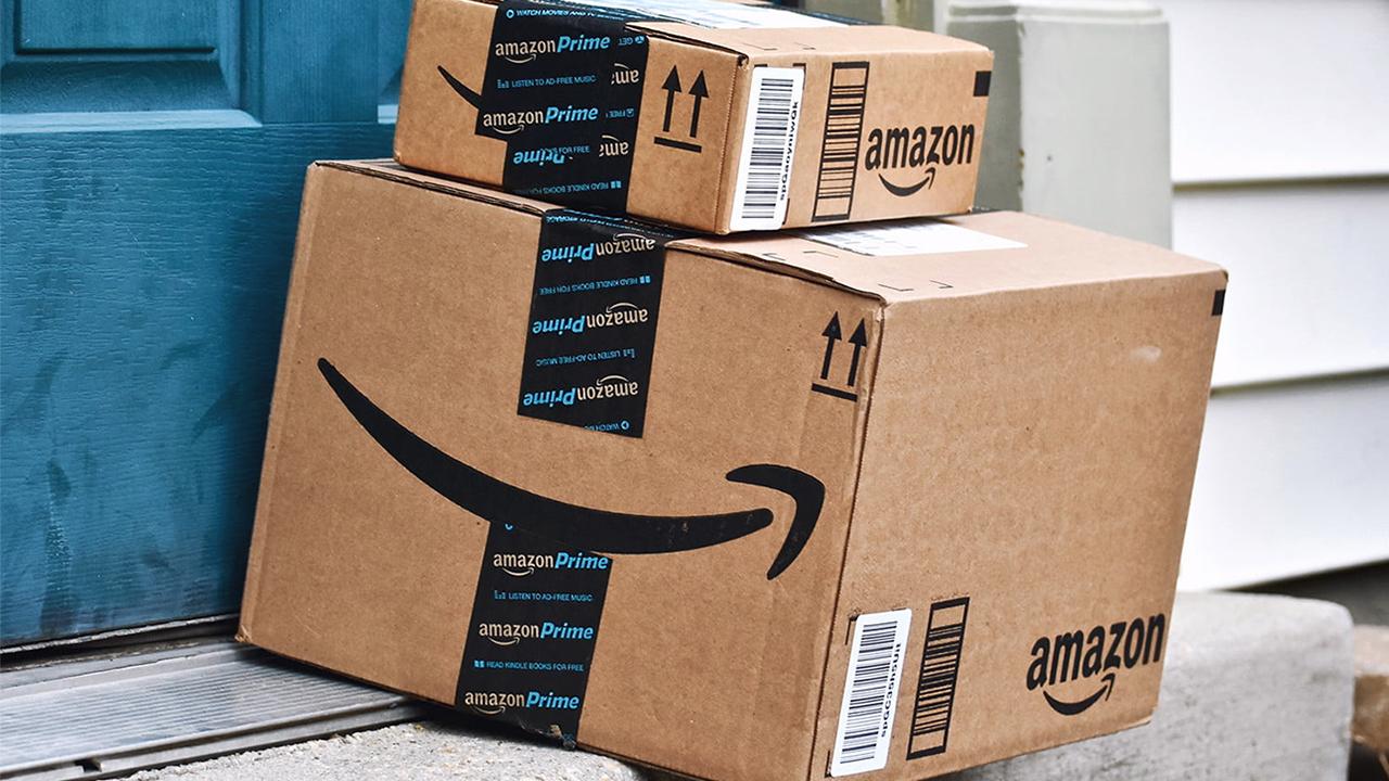 Amazon Fedex