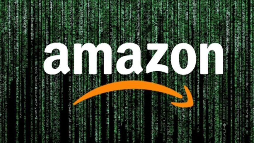 Amazon Pos