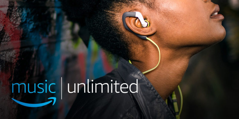 Amazon -music-unlimited