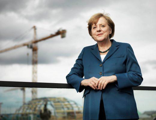 Spd aziende merkel governo germania
