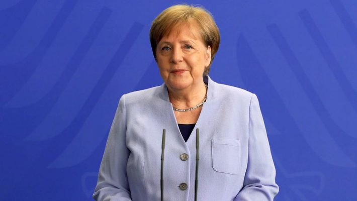 Merkel crisi Coronavirus