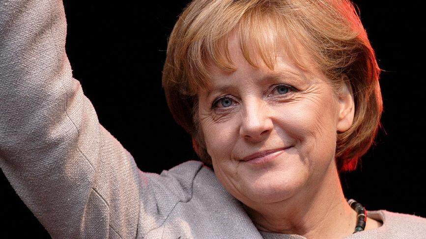 Successione Merkel
