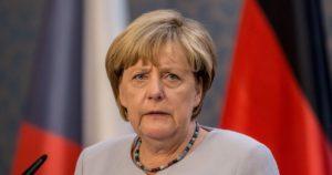 Germania pandemia