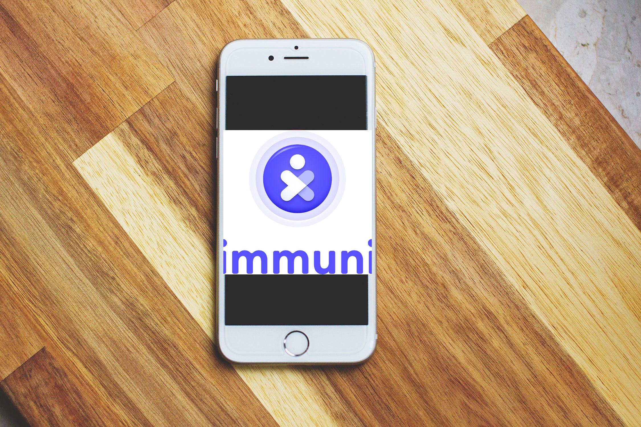 App Immuni Scuola