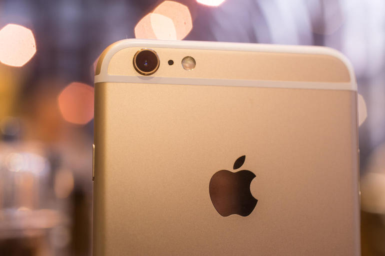 Cina Iphone