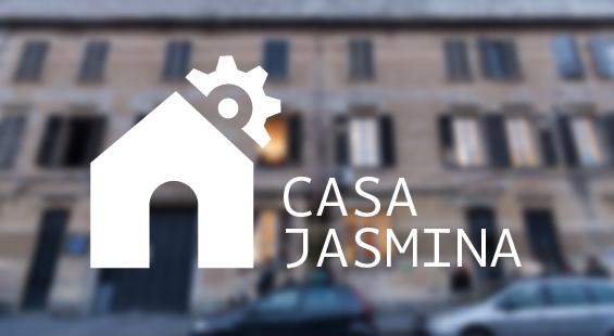 Arduino Casa Jasmina