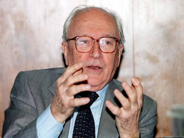 Arrigo Levi