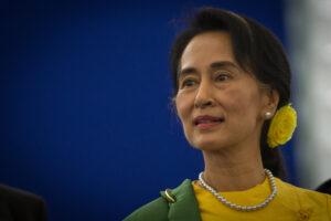 Myanmar golpe