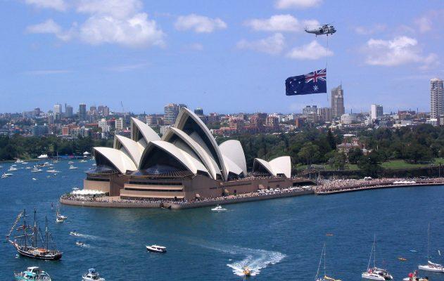 Risultati immagini per australia