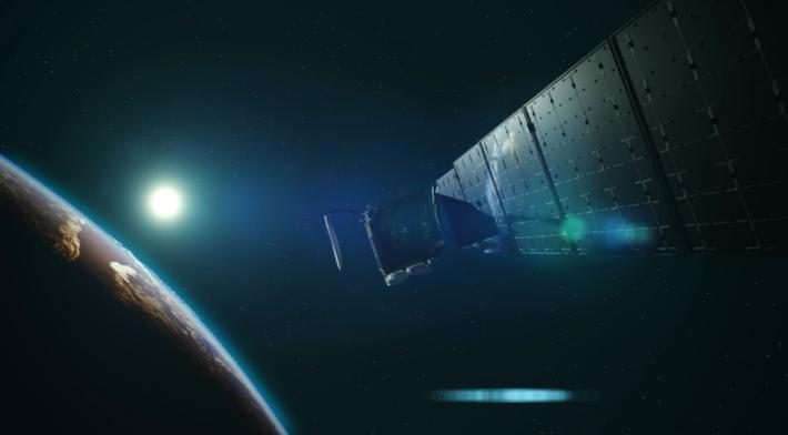 microsoft spacex