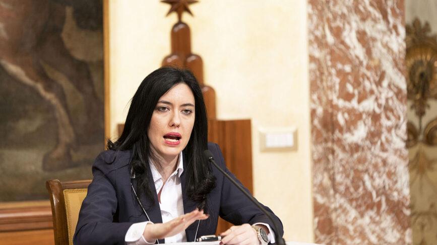 Azzolina Letta