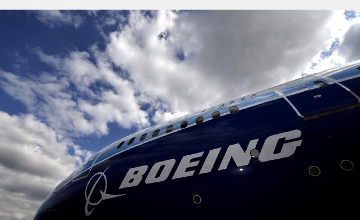 Germania Boeing