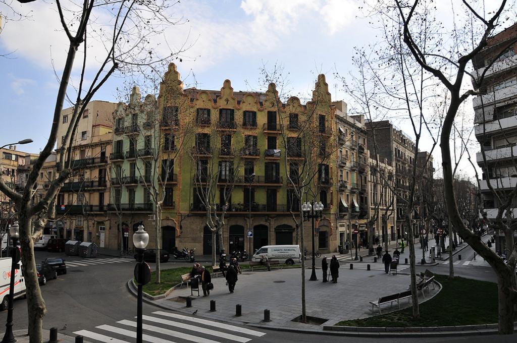 Barcellona Poblenou