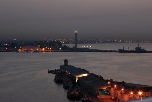 porto Bari