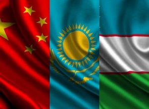 Cina Kazakistan