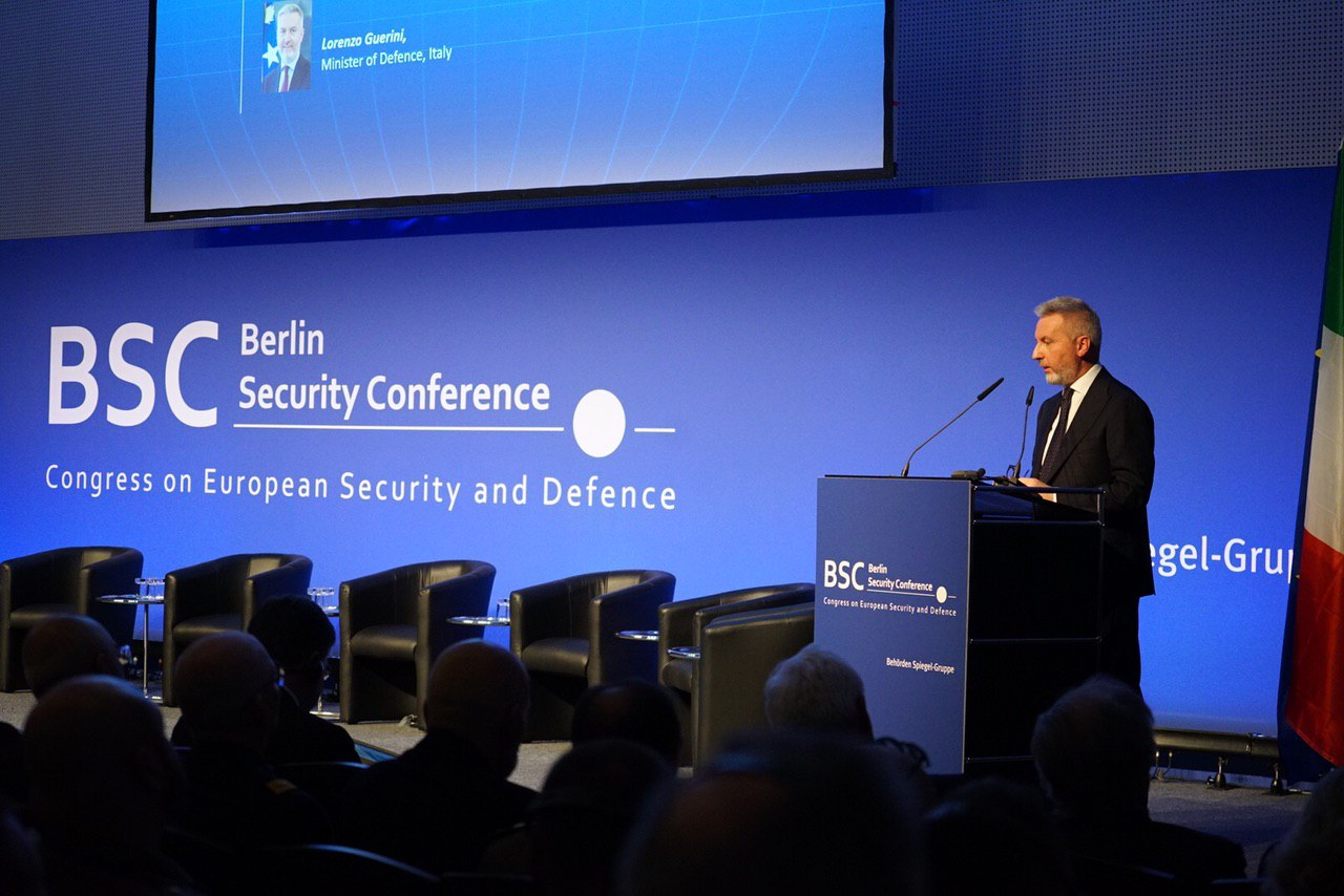 Berlin Security Conference