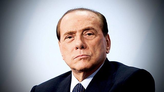 Quirinale Berlusconi