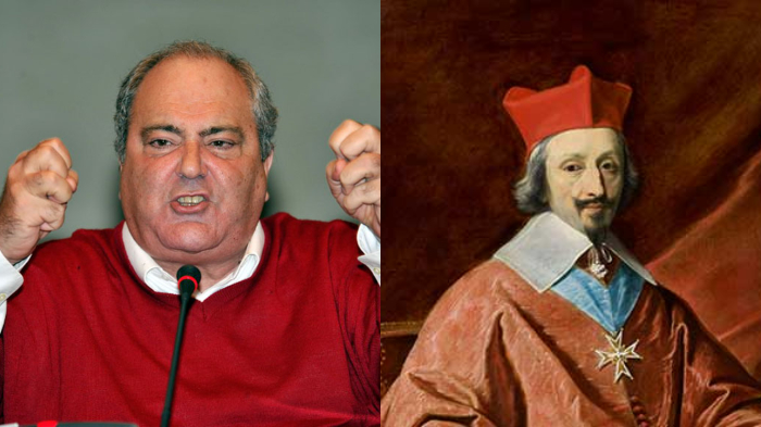 Bettini Richelieu