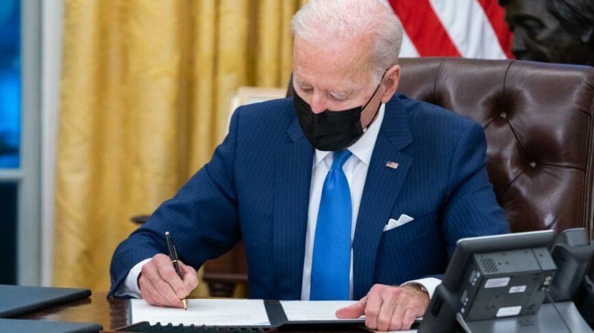 Piano Infrastrutture Biden