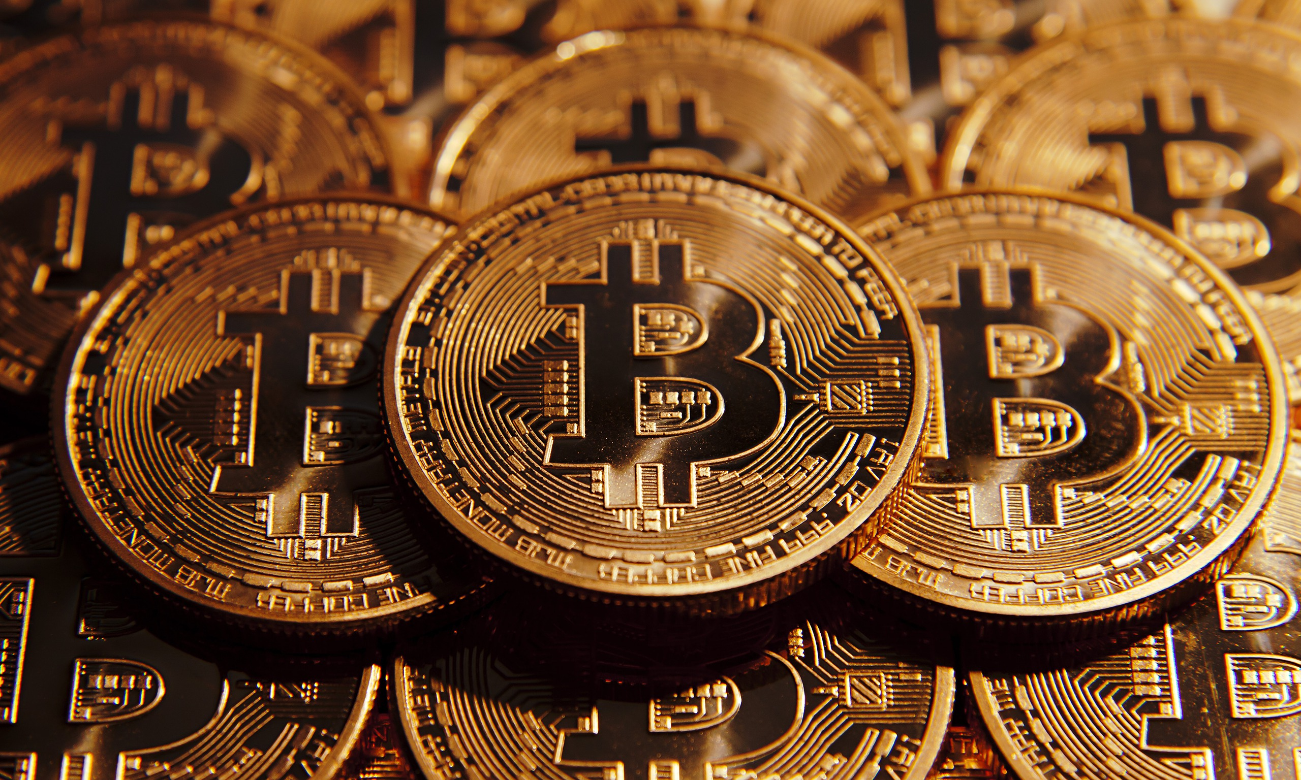 Bitcoin monete virtuali