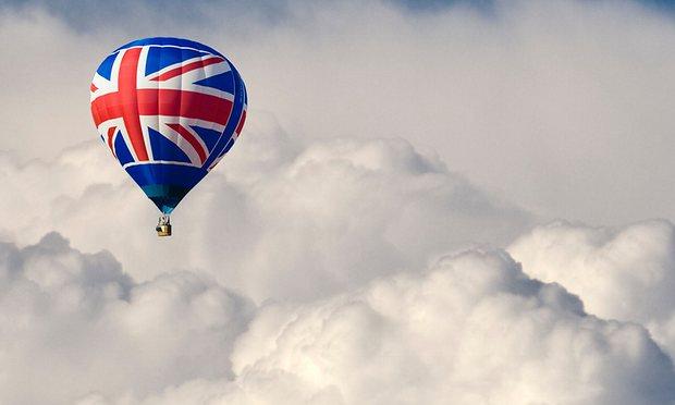Brexit: La Grande Fuga Del Fintech Inglese