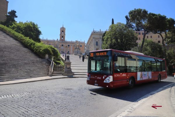 autobus fastweb