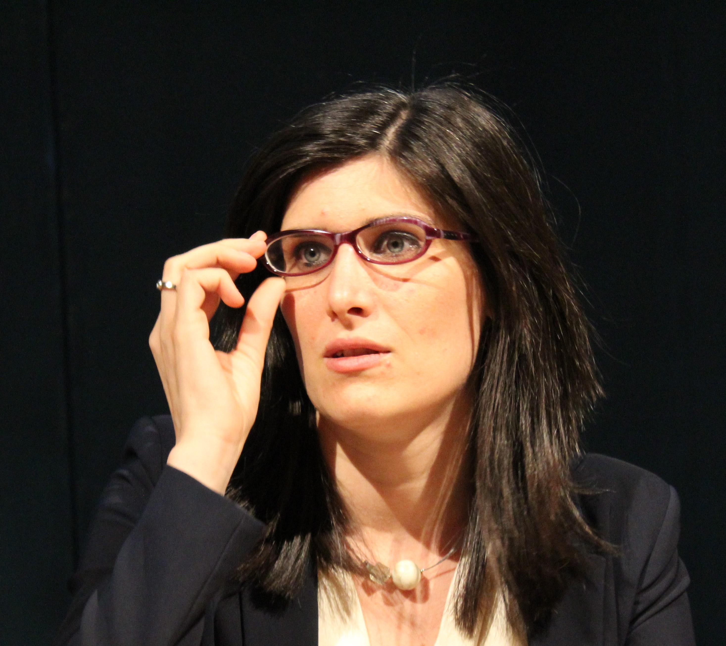 Chiara_Appendino Torino