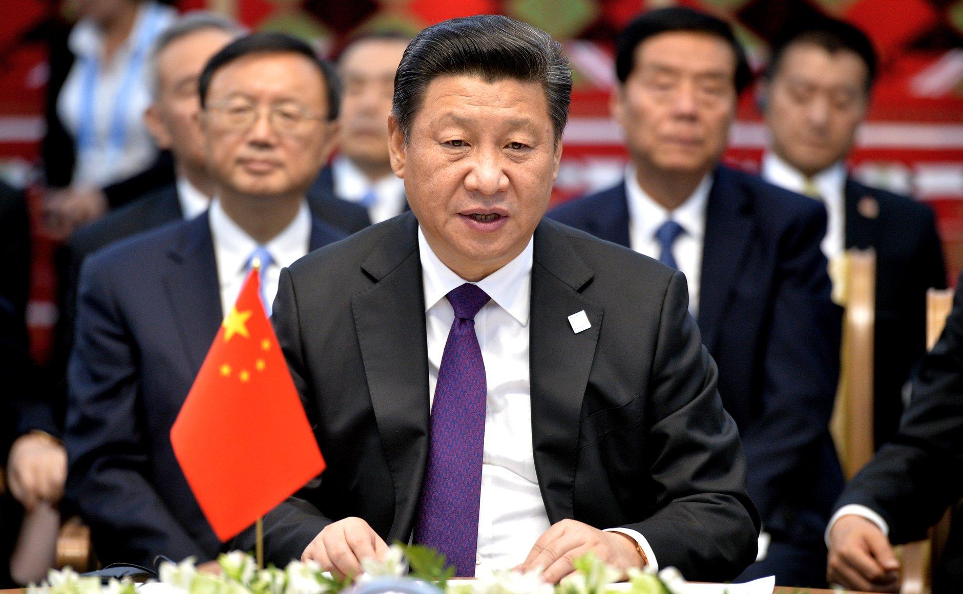 Cina Uganda