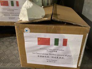 Cina Italia