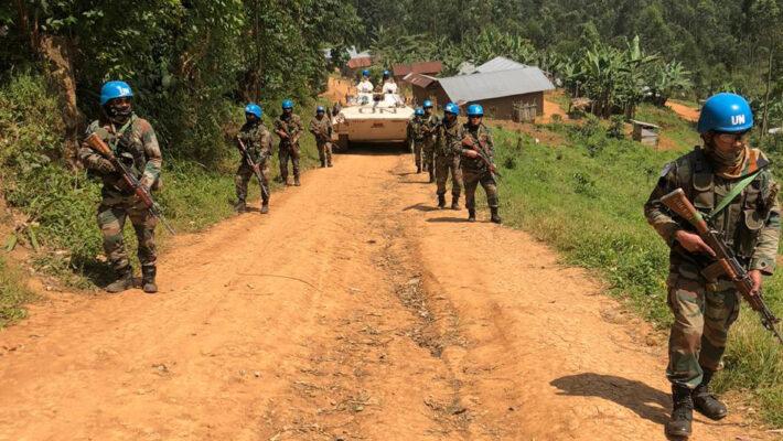 Attanasio Congo