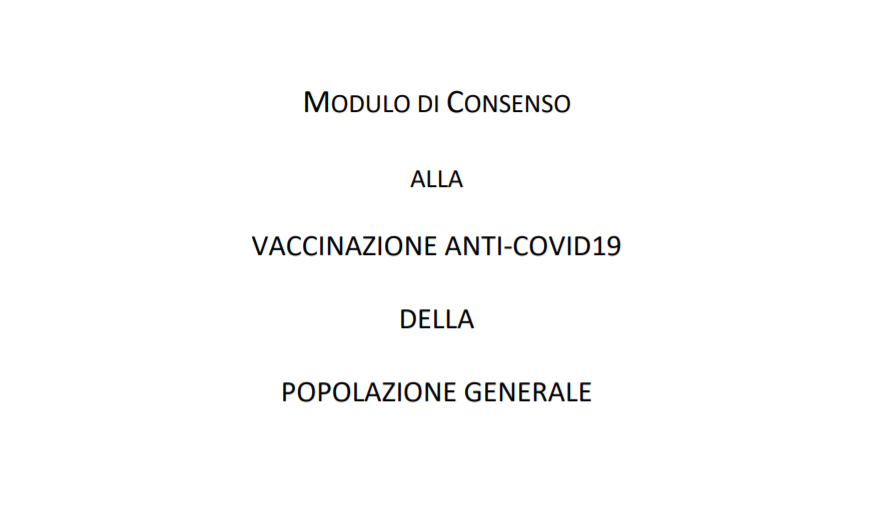 Consenso astrazeneca Covid-19