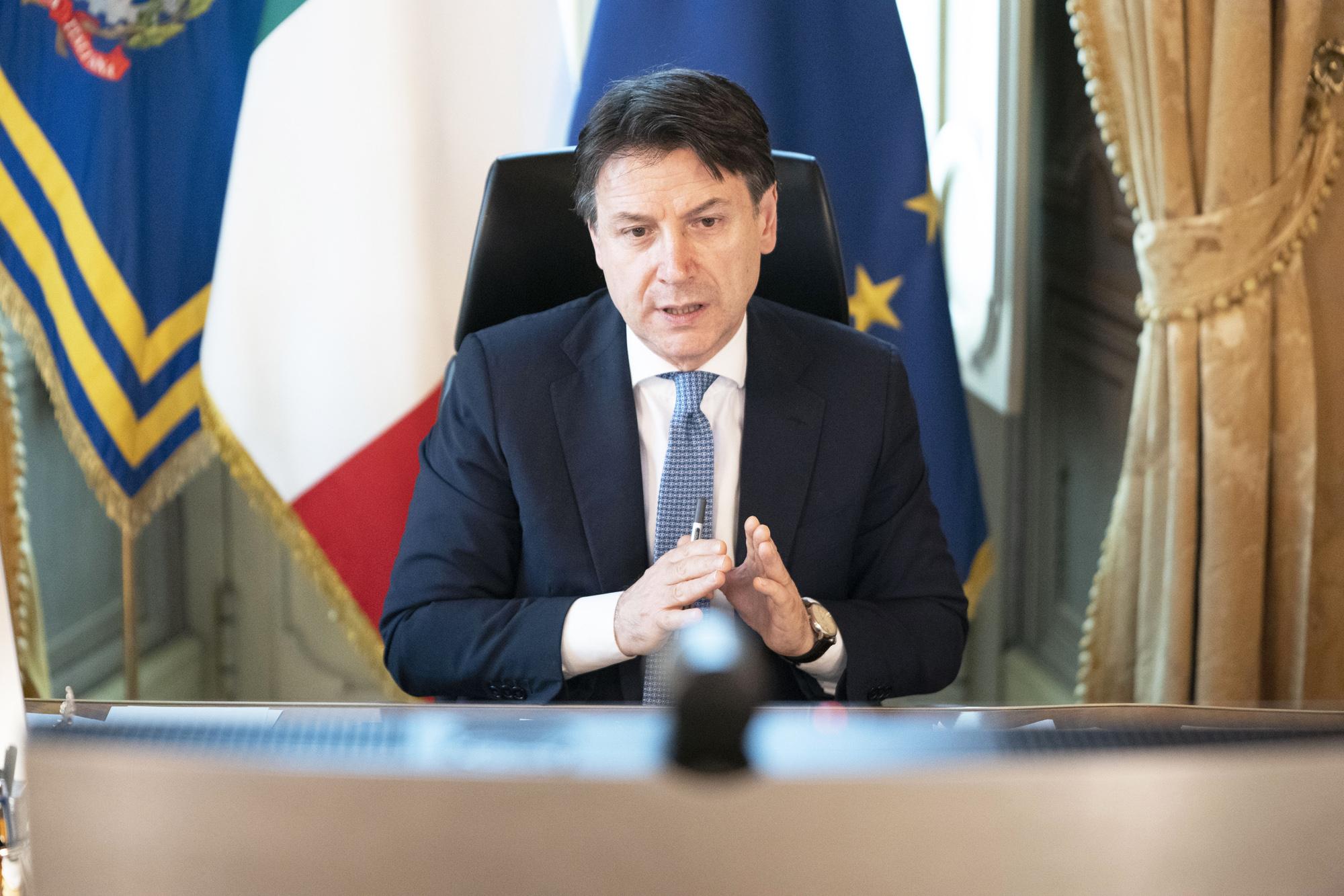 Dpcm Conte