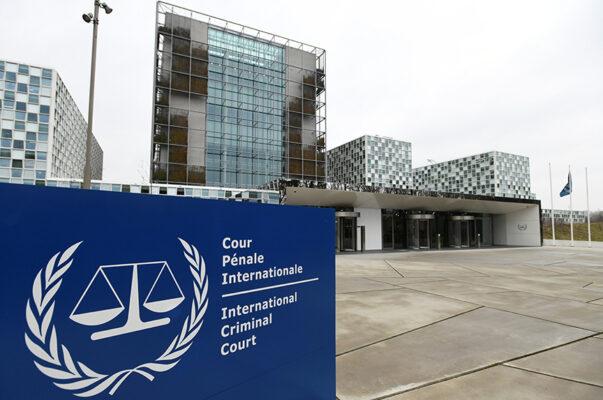 Corte penale internazionale