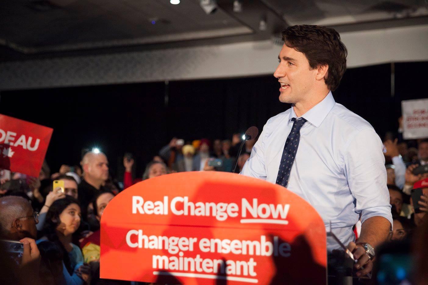 Elezioni Canada