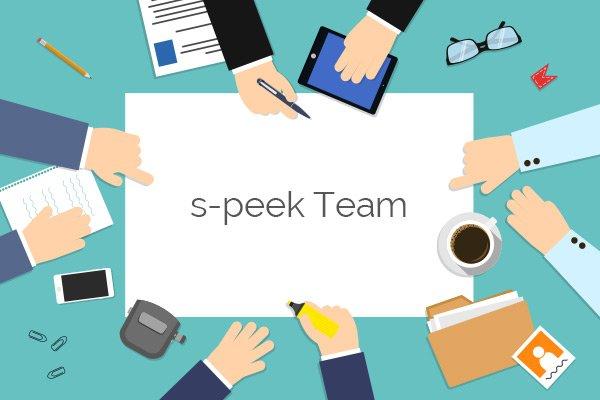 S-peek Team
