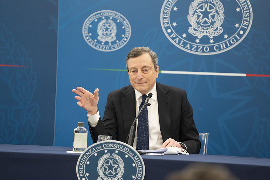 Draghi Sure