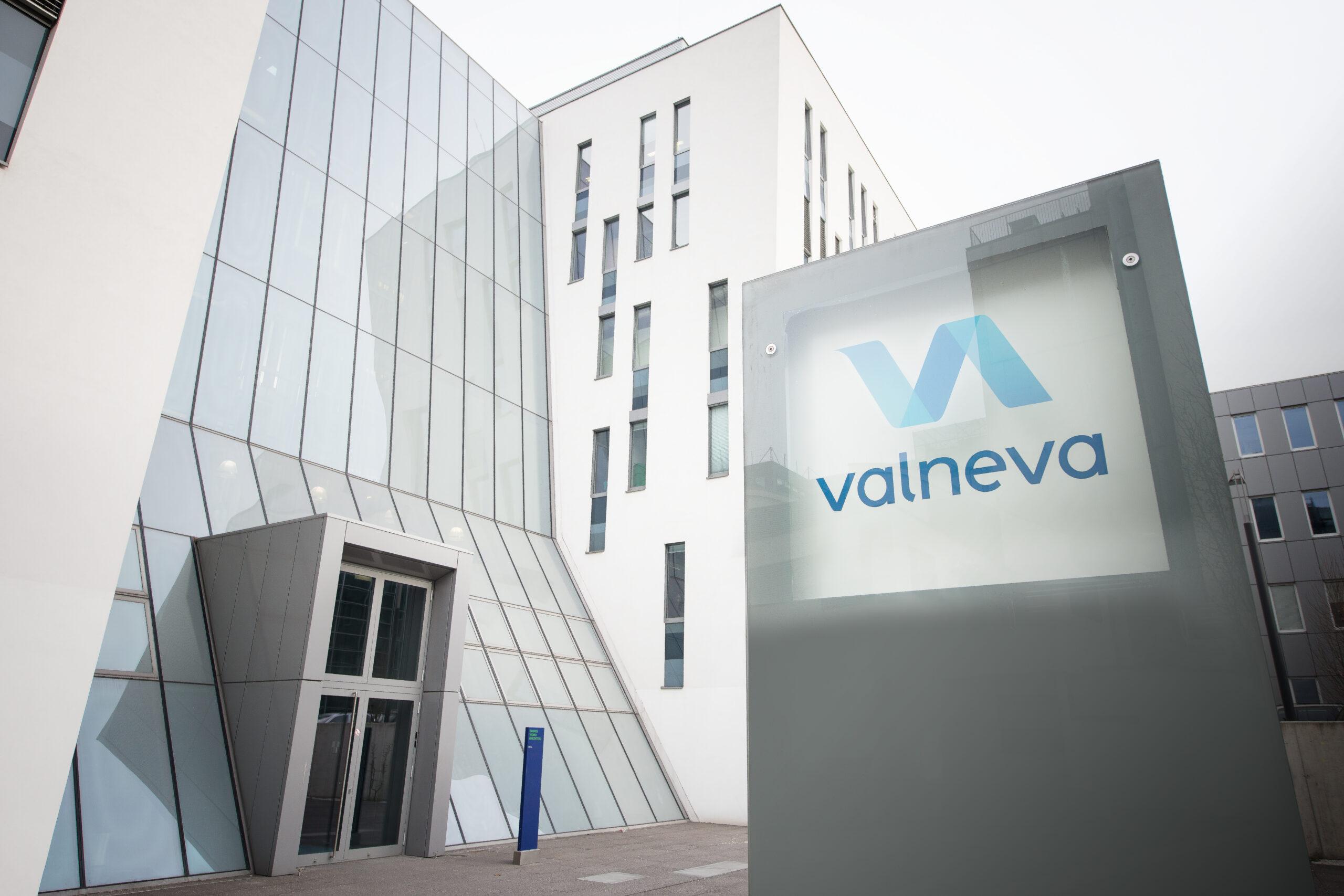 Vaccino Valneva