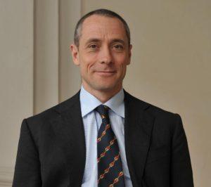 Matteo Del Fante, Terna fibra