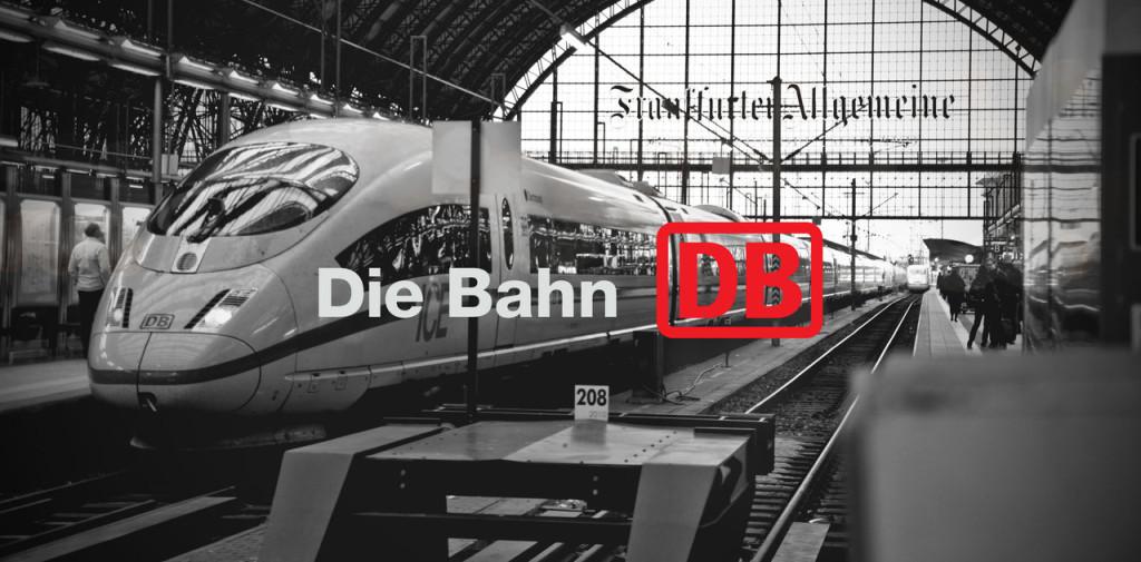 Ferrovie tedesche, Deutsche Bahn