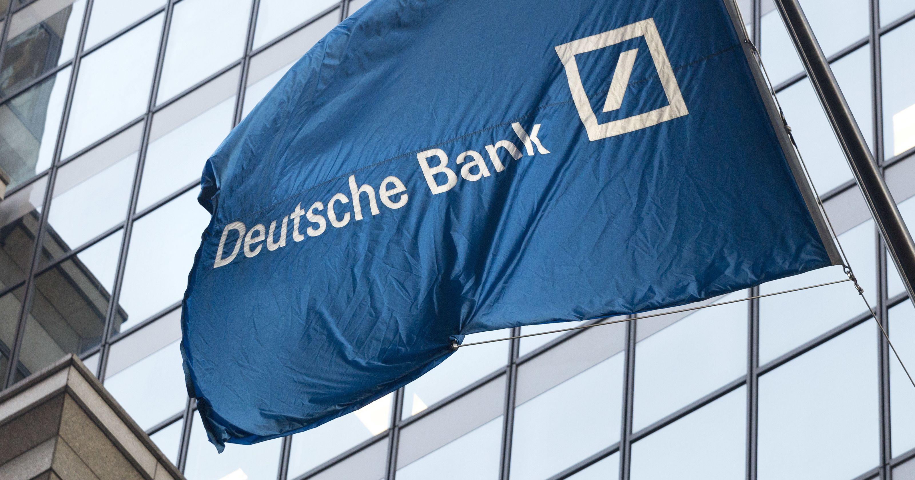 Deutsche Bank Filiali