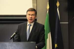 Dombrovskis