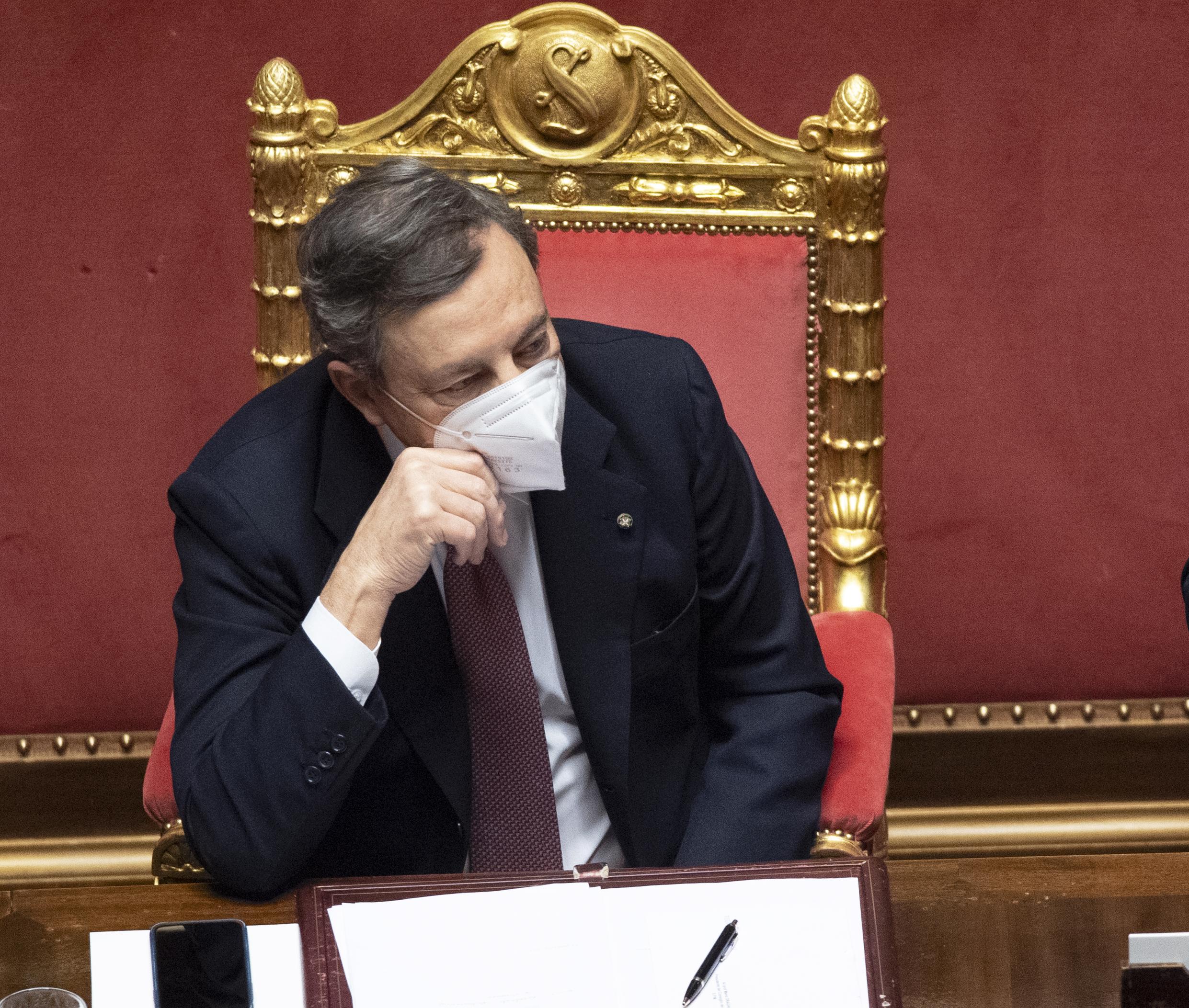 Draghi 5 Stelle