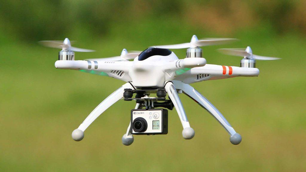 Droni: i numeri dell'Italia e le ultime novità tech
