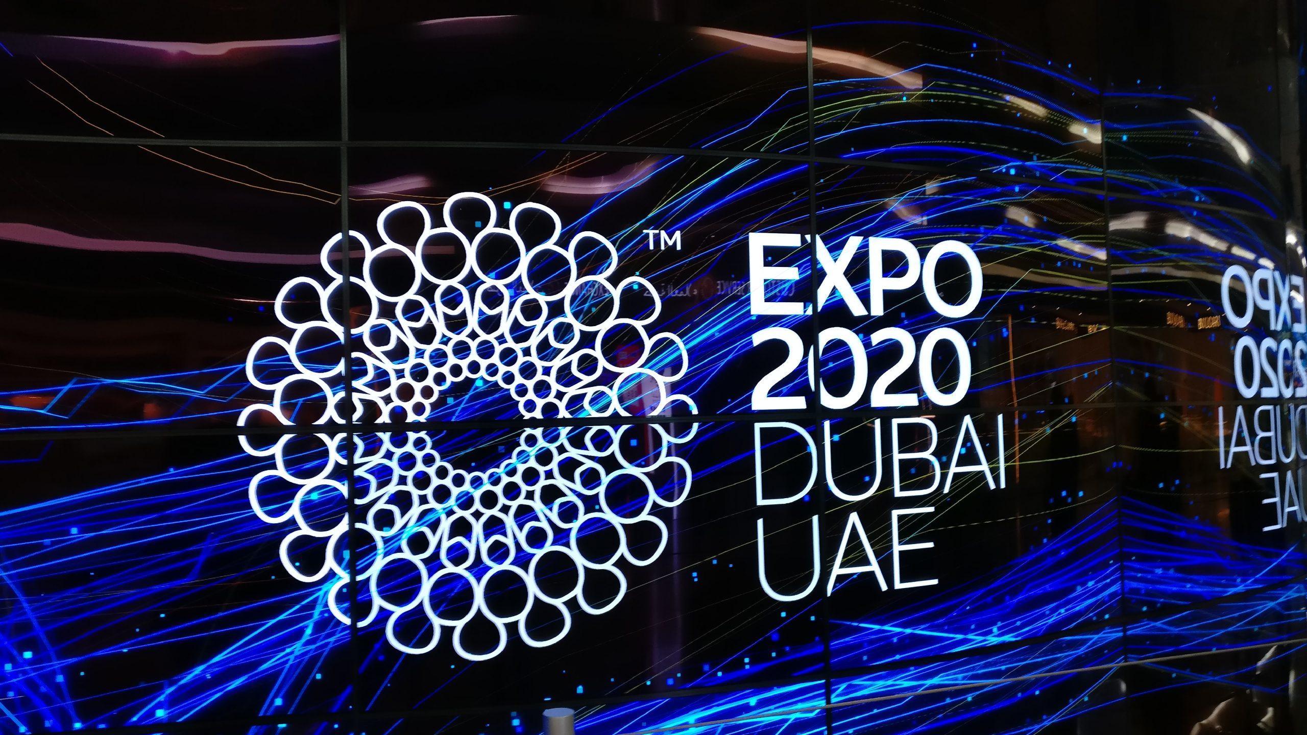Cibo Expo 2020 Dubai