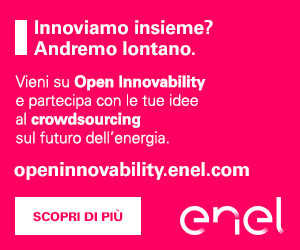 Open Innovability Energy from the crowd: be part of the change